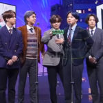 Estas fueron las palabras de agradecimiento de BTS a ARMY por ganar en la categoria Artist of the Year de los MAMA 2020