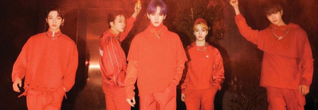 MCND las fotos conceptuales para su comeback MCND AGE