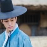 La estrella de 'Secret Royal Inspector' Kim Myung Soo comparte qué esperar de su personaje