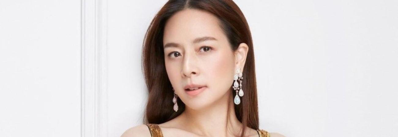 ¿Quién es Nualphan Lamsam la heredera multimillonaria tailandesa ?
