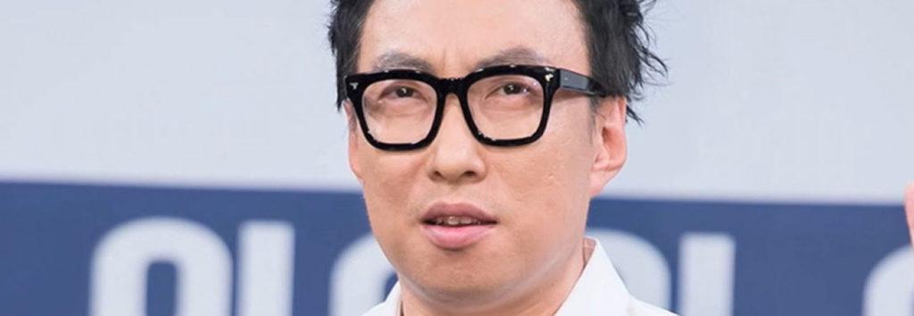 Park Myung Soo es sometido a un test de COVID-19