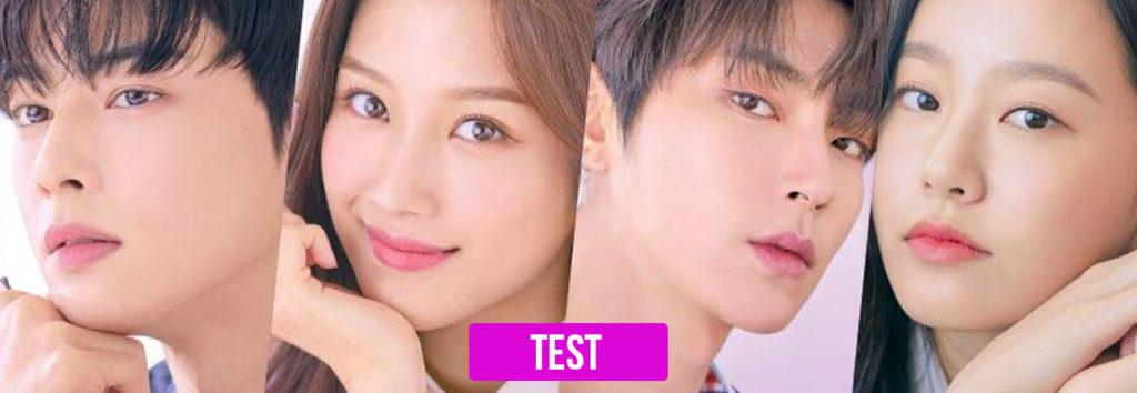 TEST: ¿Qué Personaje De True Beauty Eres?