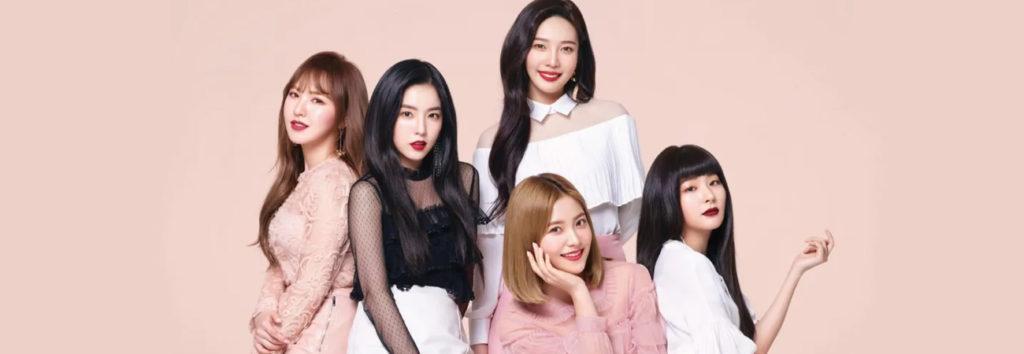 Netizens divididos tras el anuncio del regreso de Red Velvet por la polémica de Irene