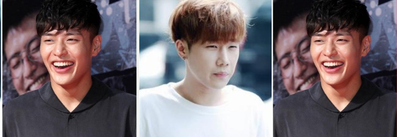 Sunggyu de INFINITE, celoso de Kang Ha Neul en el ejército