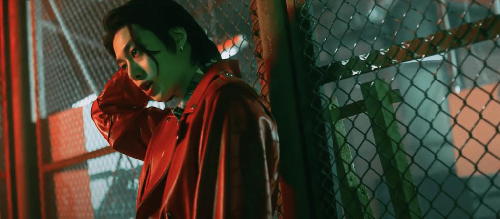 Estos son los mejores estilos de maquillaje y moda de ídolos masculinos de K-pop para Otoño