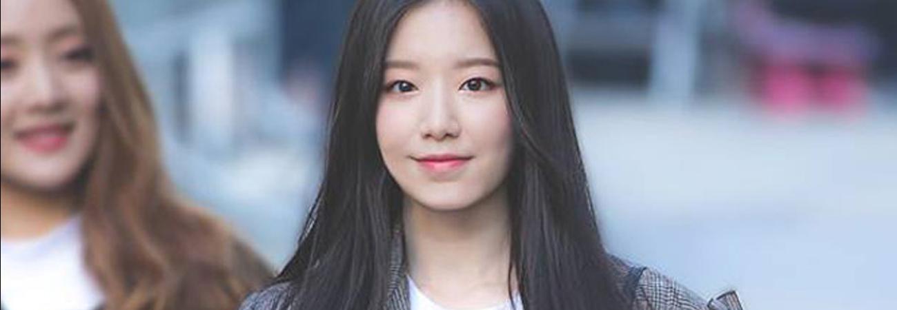 Netizen critican el baile de Shuhua de (G)I-DLE en el 'KBS 2020 Song Festival'