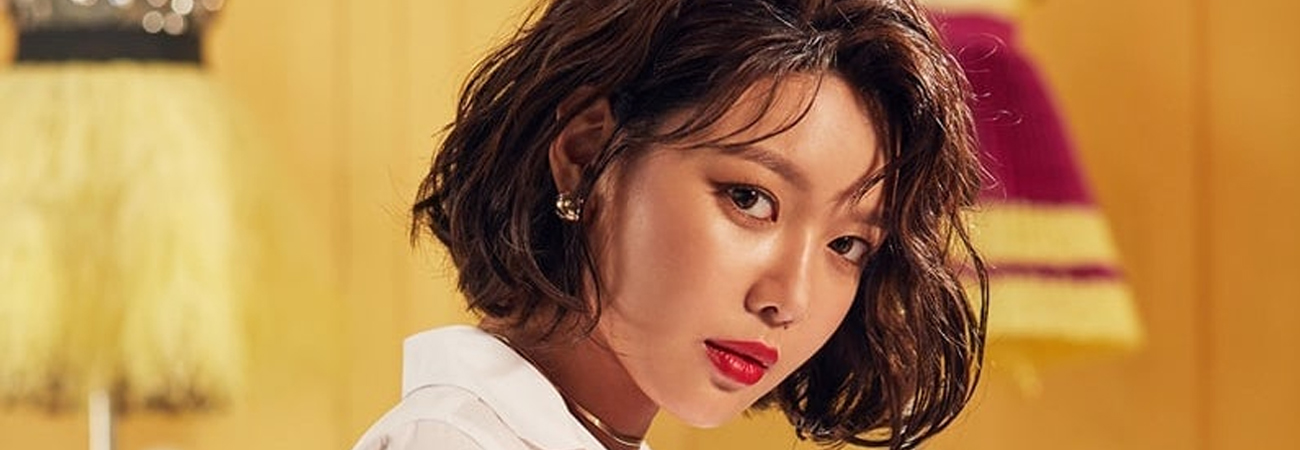 Sooyoung de Girls Generation da pista sobre posible regreso grupal
