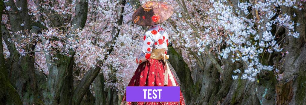 TEST: ¿Cómo será tu vida cuando vivas en Corea del sur?