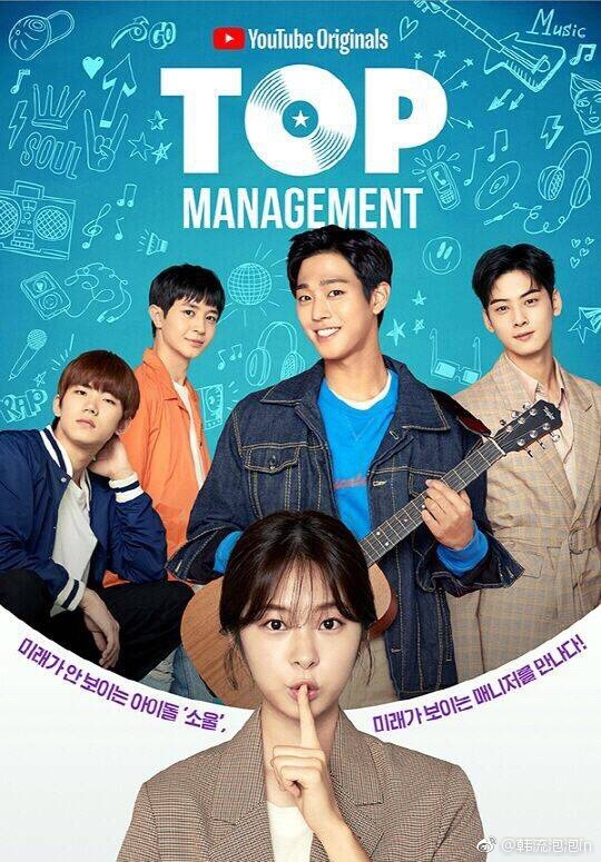 Cinco dramas de Cha Eun Woo en los que te robará el corazón