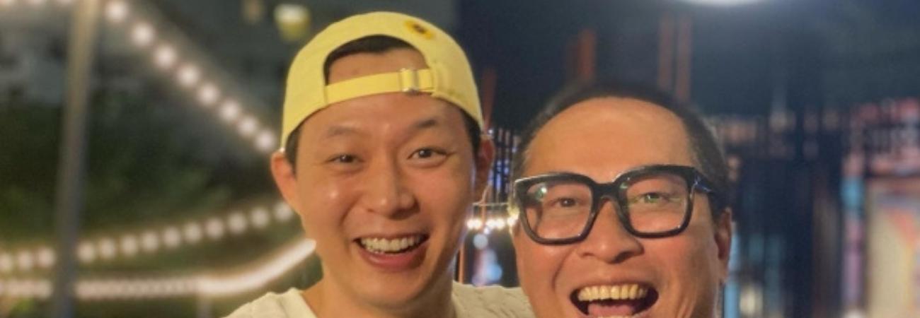 Park Yoochun realiza trabajo Voluntariado en Tailandia