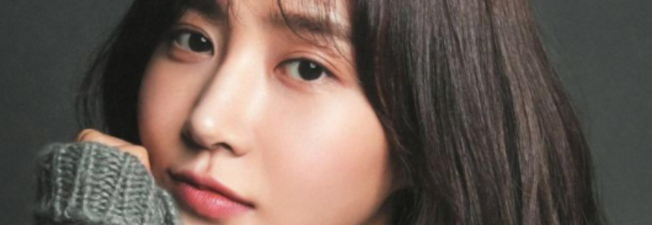 Yuri de Girls 'Generation comparte las razones detrás de hacer su canal de YouTube