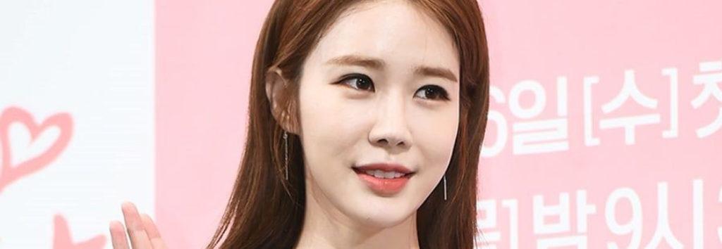 Yoo In Na ausente de la conferencia de prensa de 'New Year's Eve' debido al test de COVID-19
