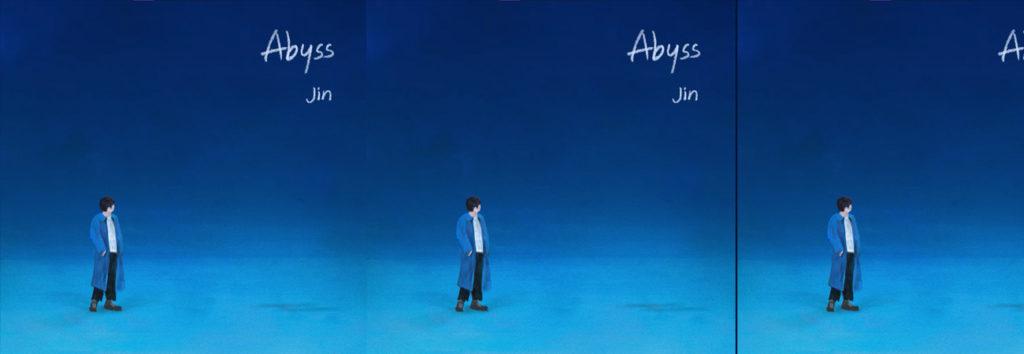 Jin de BTS publica su nueva canción Abyss como regalo de cumpleaños