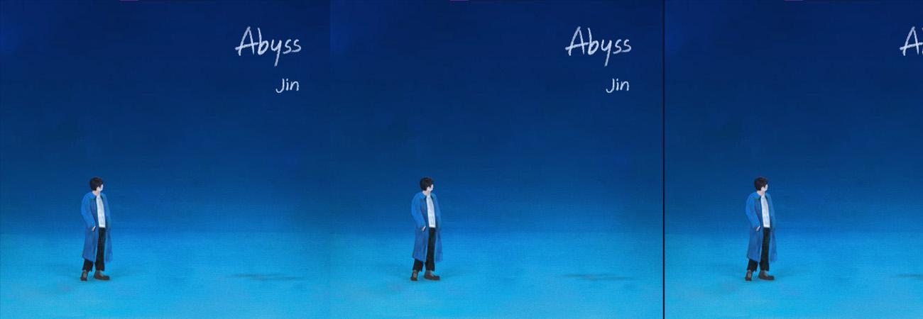 'Abyss' de Jin de BTS se apodera del # 1 en 'King Choice's Hot 50 World Songs'