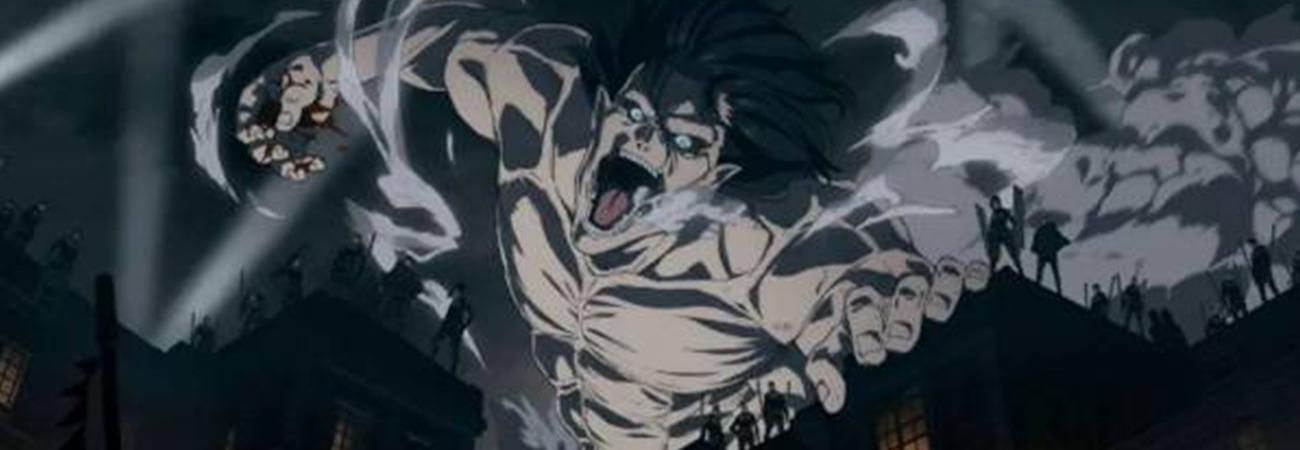 Crunchyroll y Funimation se caen tras estreno de la temporada final de 'Attack On Titan'