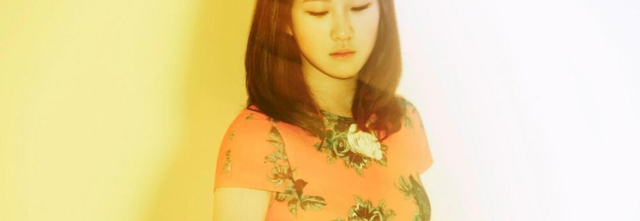 Baek Ye Rin revela un video teaser de suspenso para 'Hate You'