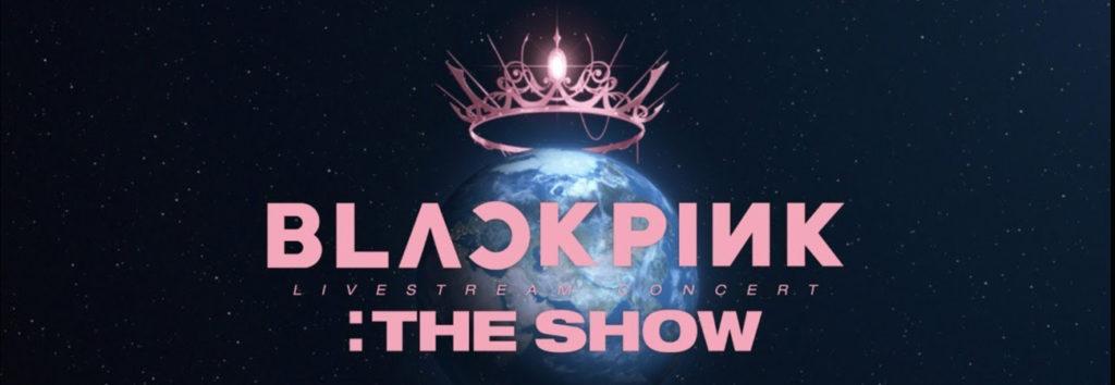Horarios para LATAM y España para BLACKPINK - 'The Show'