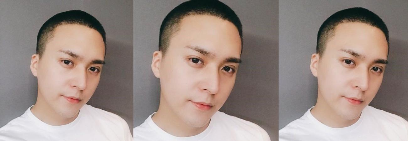 Dongwoon de Highlight será dado de baja oficialmente