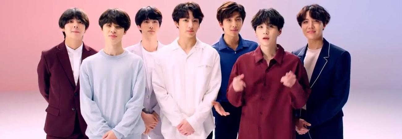 Gracias al kpop y BTS más personas quieren aprender el coreano