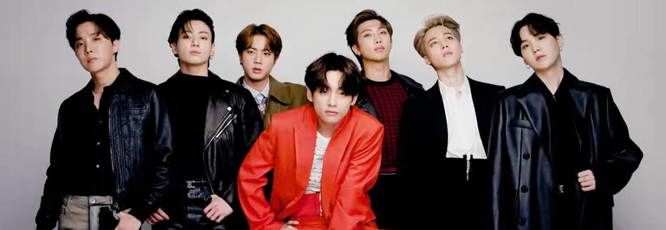 Forbes dice que BTS es una de las celebridades mejores pagadas en el 2020