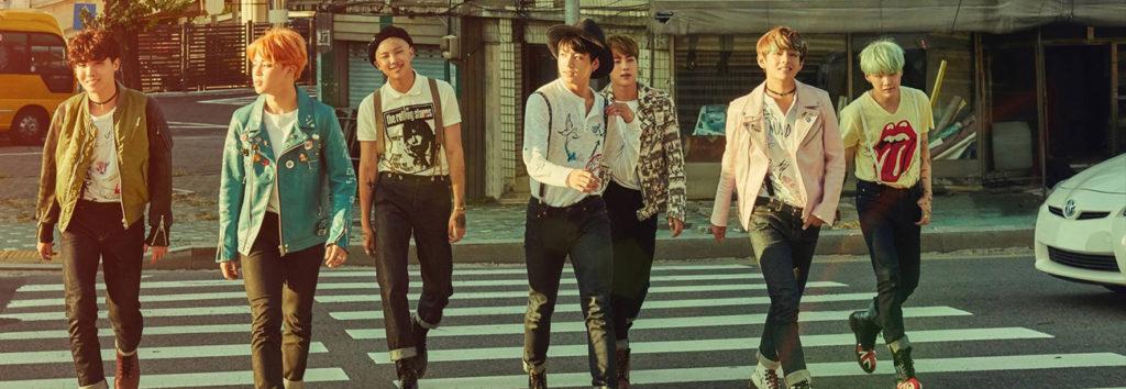 ARMY cuenta su experiencia de ver en persona a BTS en grabar The Most Beautiful Moment in Life 2