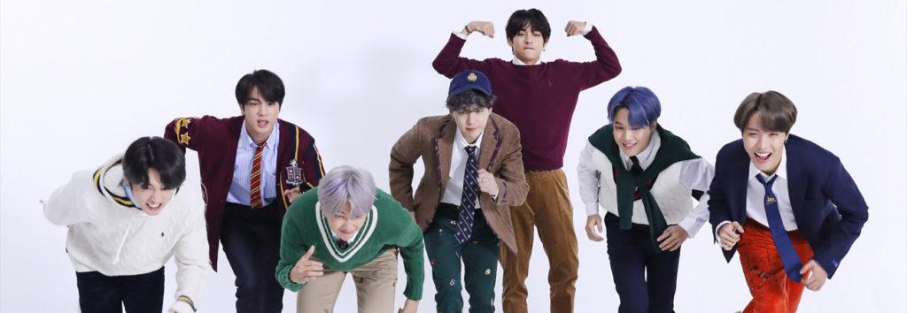Según The Atlantic, BTS ayuda a que el mundo pudiera sentir nuevamente