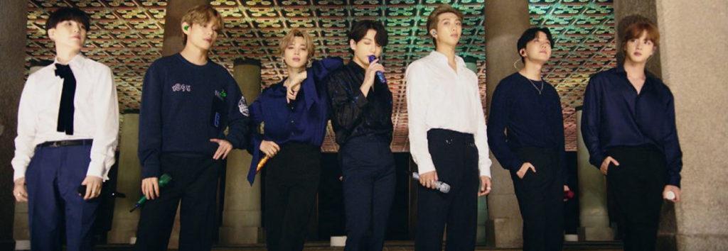 ¿Por qué BTS no era tan populares en Corea del Sur?