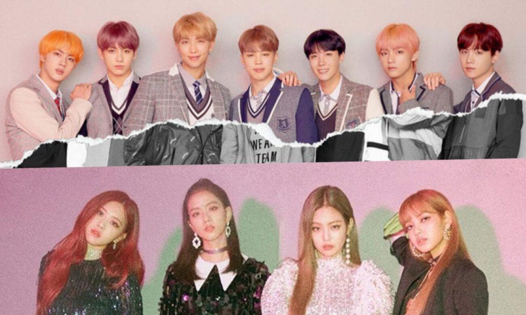 """Descubre cuál es la """"Mejor presentación"""" elegida por 90 ídolos de K-pop"""