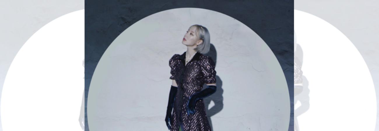 La cantante y compositora BUDY fusiona K-Pop y Soul en su nuevo álbum