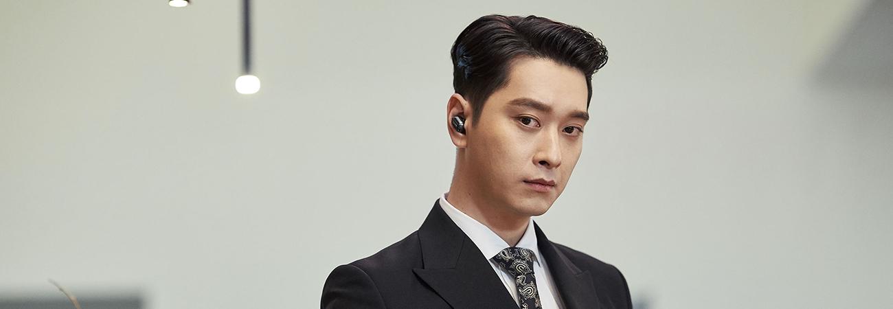 Chansung de 2PM deja el ejército a partir de hoy