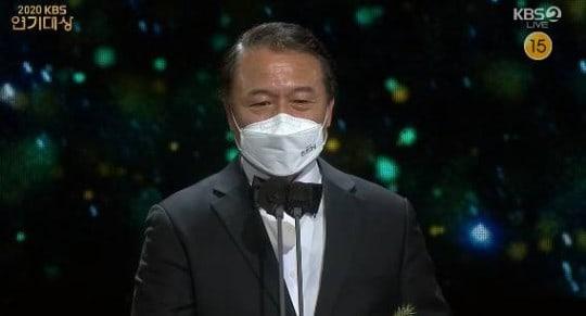 Conoce a los ganadores de los 2020 KBS Drama Awards