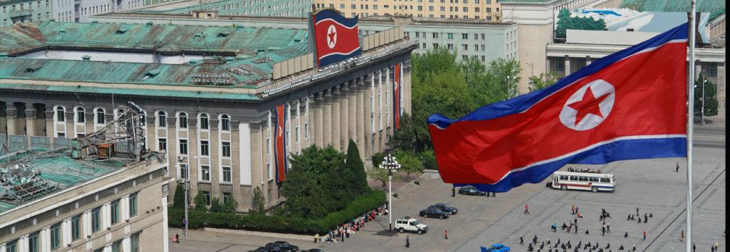 """Corea del Norte deja a los positivos de COVID19 en """"campos de cuarentena"""" y los deja morir"""