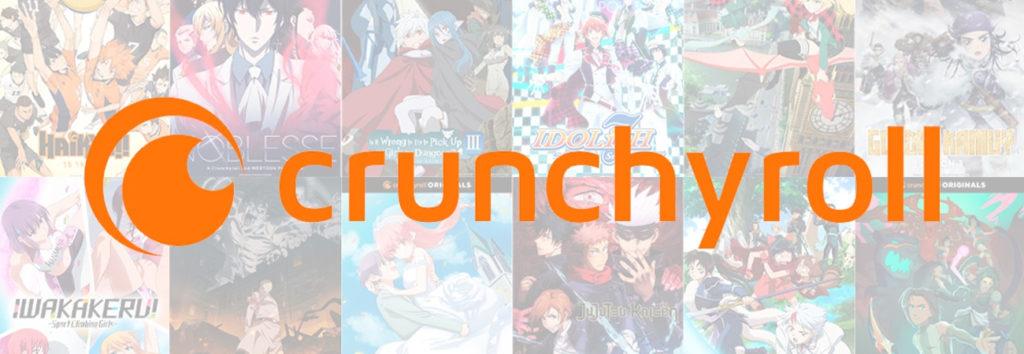 Sony compra la plataforma más grande de anime Crunchyroll
