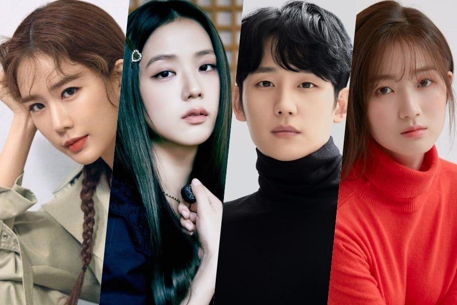 """Yoo In Na se une al elenco del k-drama """"Snowdrop"""""""