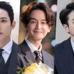 Seis actores de k-dramas en sus 30 que deberías conocer