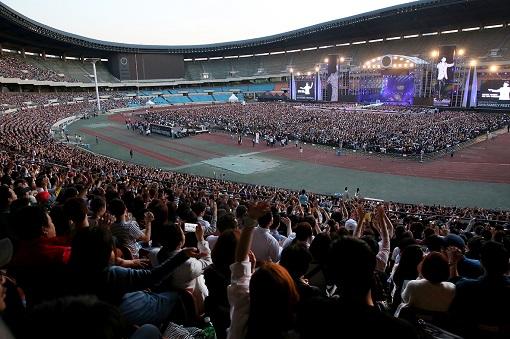 Fan sites de K-pop podrían ser anulados si Corea aprueba nuevo proyecto de ley de derechos de autor