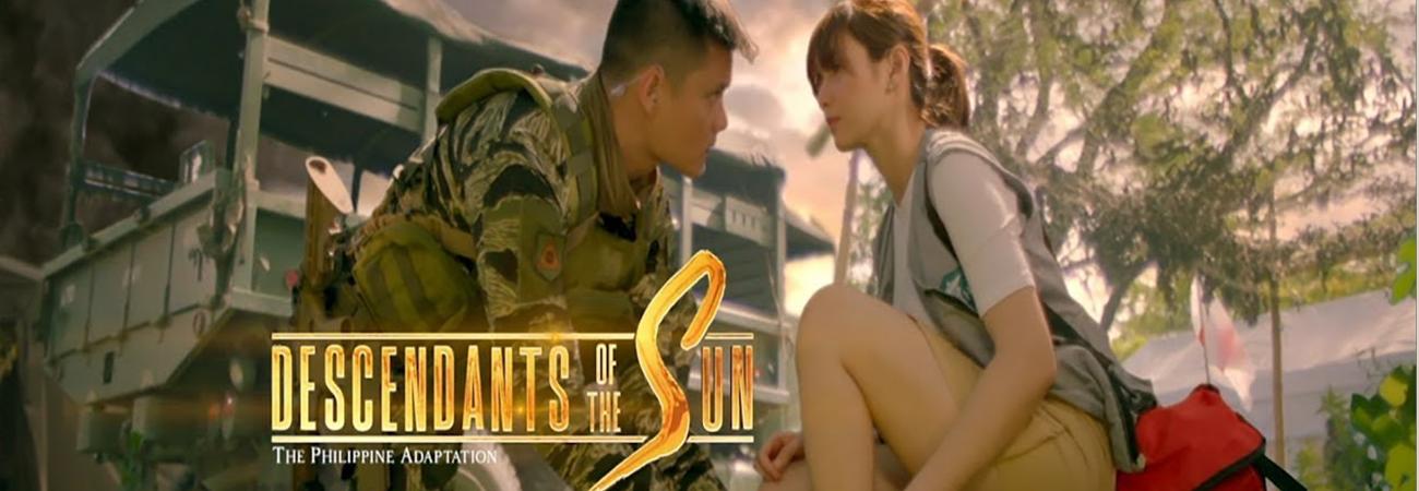 Conoce el remake filipino del Kdrama 'Descendants of the Sun'