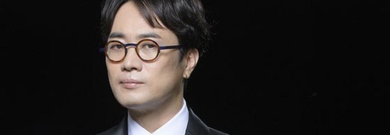 El director Min Kyu Dong da positivo por COVID-19
