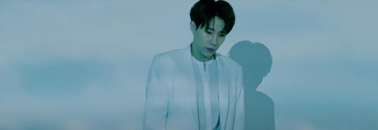 Sunggyu de INFINITE se sumerge en nuestro sentimientos en el MV Divin