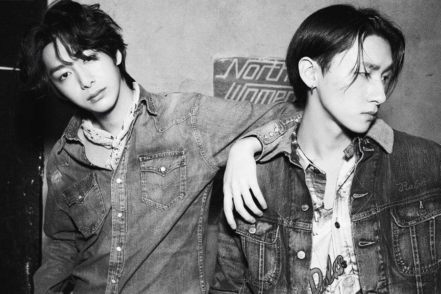 Hyungwon y I.M. de MONSTA X reflexionan sobre los cambios que ha tenido el grupo desde su debut