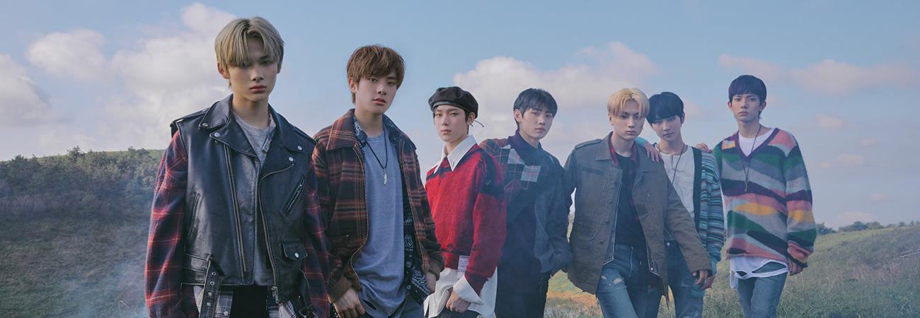 ENHYPEN podría convertirse en el grupo idol en recibir más rápido el 'Rookie of the Year'