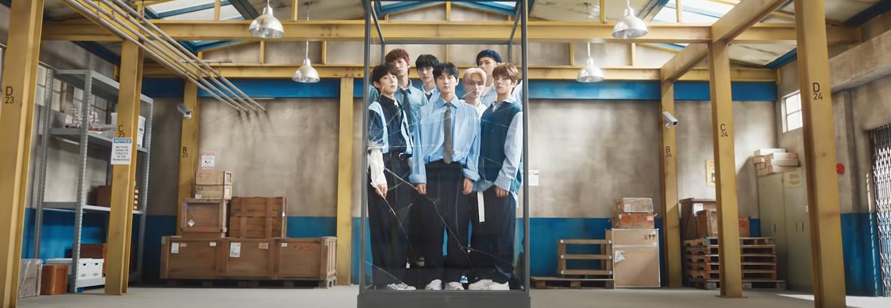 ENHYPEN revela nuevo teaser para Let Me In (20 CUBE)