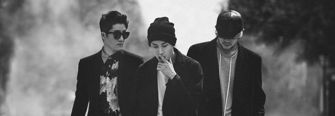 Epik High, el grupo leyenda del hip hop en Corea del Sur