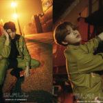 Ghost9 revela el teaser de imágenes para W.ALL