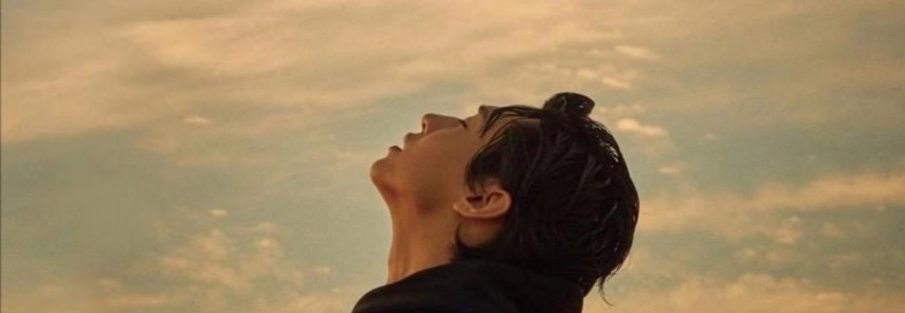 El nuevo álbum de Henry 'JOURNEY' alcanza el número 1 en la lista de álbumes semanales de Gaon