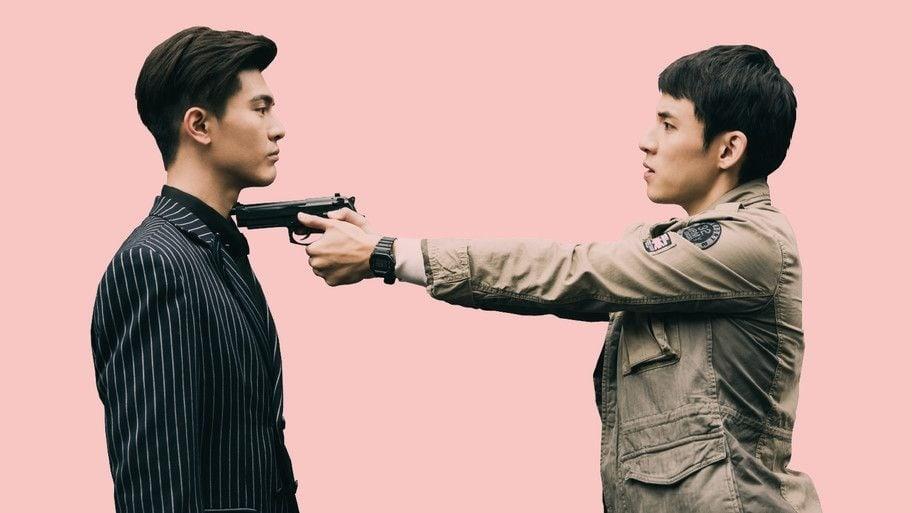 ¿Fan del BL? Estos dramas de China y Taiwán te encantarán