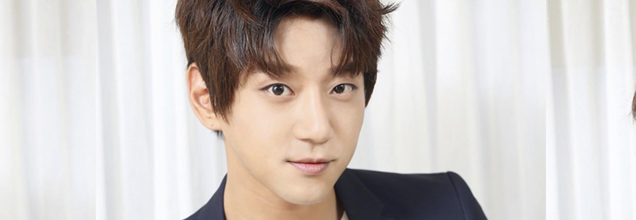 Hwang Chiyeol crea su propia agencia y anuncia próximo regreso