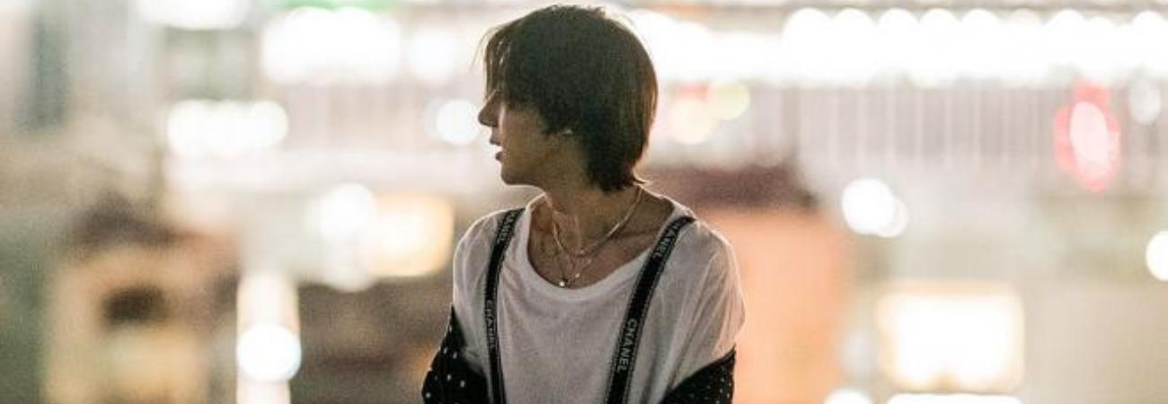 Jang Hyunseung ex-BEAST está de regreso