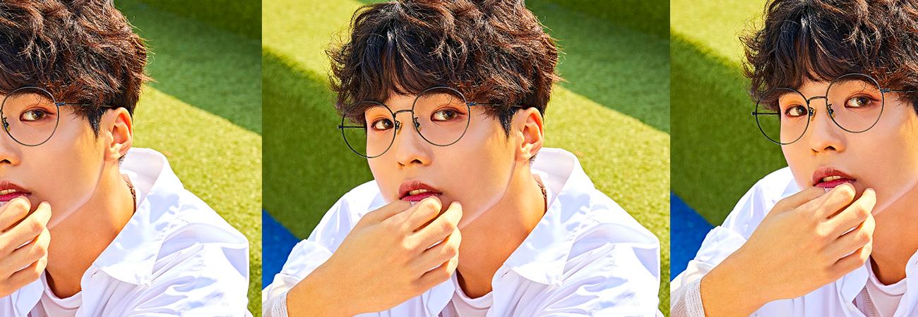 Kpop: Hyun Woo de D-Crunch anuncia su salida del grupo tras lesión en la espalda