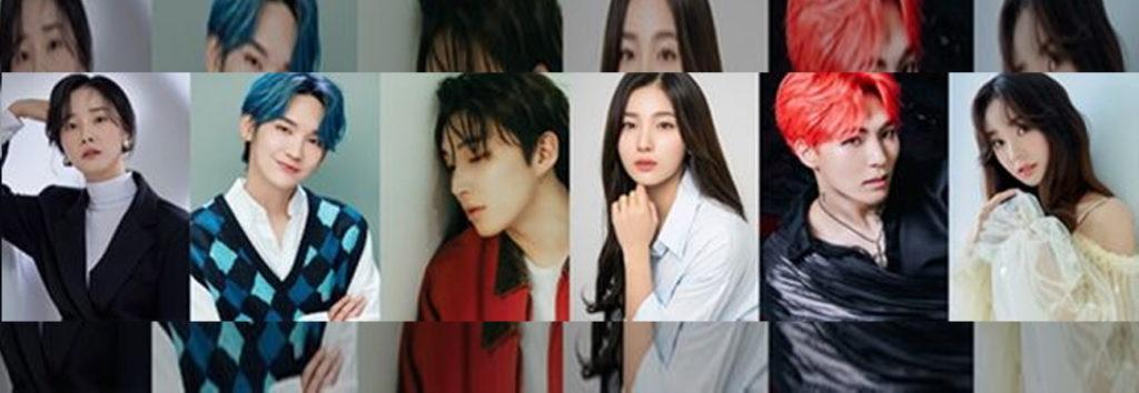 Jongup de B.A.P, Woohee de Dal Shabet, Kenta de JBJ95 protagonizaran un película sobre ídols titulada Idol Recipe